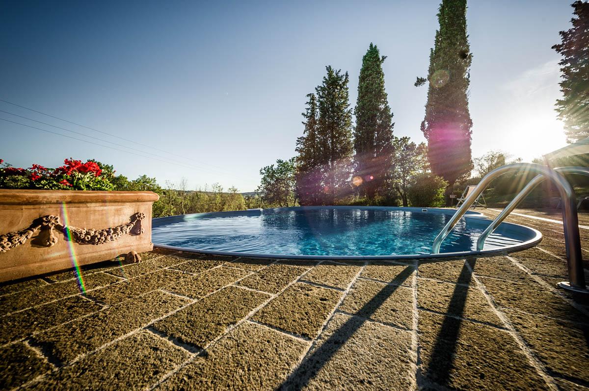 Villa Somelli Villa Privata Con Piscina Villasomelli